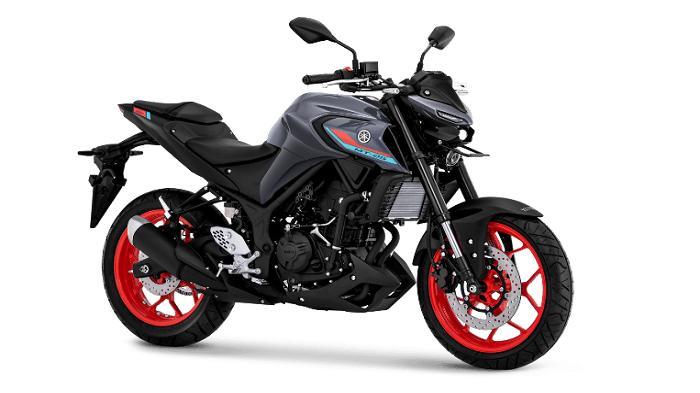 Harga Lebih Murah, Yamaha MT-25 Bekas Bisa Dikredit dengan Cicilan Mulai 1 Jutaan Saja