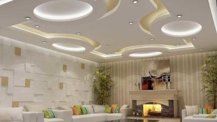 Intip 4 Rekomendasi Lampu LED untuk Plafon Rumah Minimalis