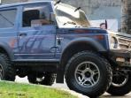 Jadi Mobil Legendaris, Cek Harga Mobil Bekas Suzuki Katana Per Oktober 2021