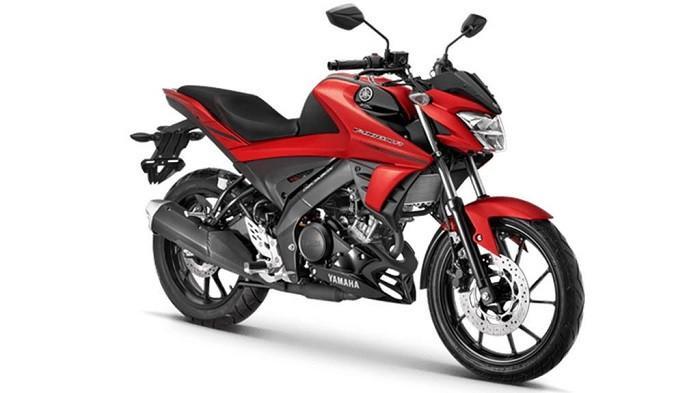Kini Semakin Murah, Cek Harga Motor Bekas Yamaha Vixion per Oktober 2021