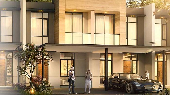 Menengok Rumah Hunian Hadiah Greysia-Apriyani di Kawasan PIK2, Segini Harganya Per Unit