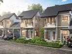 Mengusung Konsep Smart Home, Cek Harga Rumah Hunian Cluster Premium di Jababeka