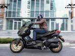 Mulai Rp 50 Jutaan, Cek Harga Motor Yamaha XMAX Bekas di Jakarta