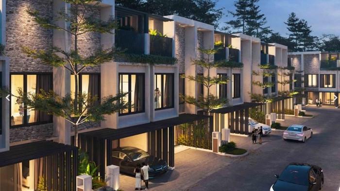 Pilihan Rumah Cluster Smart Home di Jakata Barat, Cek Harga Unitnya