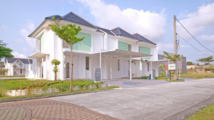 Rekomendasi Rumah Lokasi Bebas Banjir di Bekasi, Cek Harga Huniannya