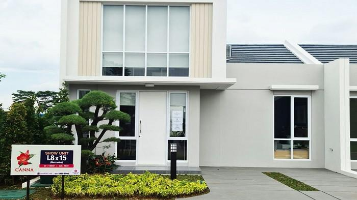 Rilis Hunian Baru yang Menyasar Milenial, Cek Harga Rumah Cluster Canna di Tangerang