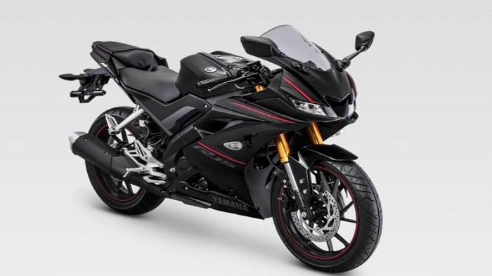 Sangat Menggiurkan, Motor Sport Bekas 150 cc Full Fairing Harganya Mulai Rp 16 Jutaan