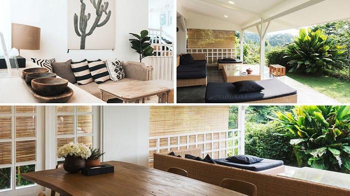 Simak, 5 Ide Dekorasi Rumah Pakai Furnitur Kayu Agar Tampak Instagramable