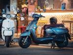 Suzuki Luncurkan Motor Mirip Vespa? Segini Perkiraan Harga Jualnya