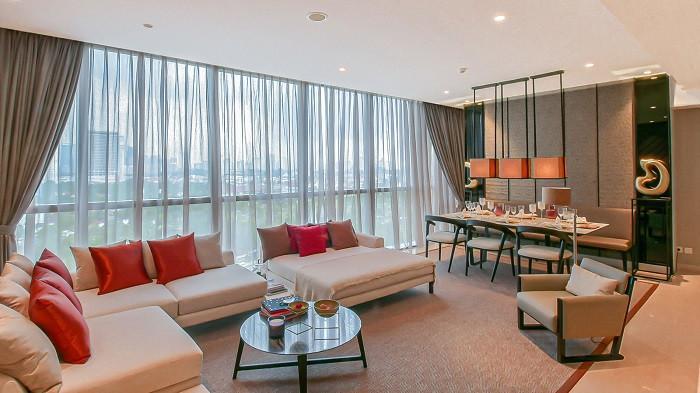Tertarik Membeli Apartemen 4 Kamar Tidur di Jakarta Pusat Ini? Cek Harga Unitnya dari Casa Domaine