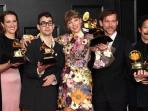 Yuk Intip, Busanan Terbaik Para Musisi Dunia di Grammy Awards 2021