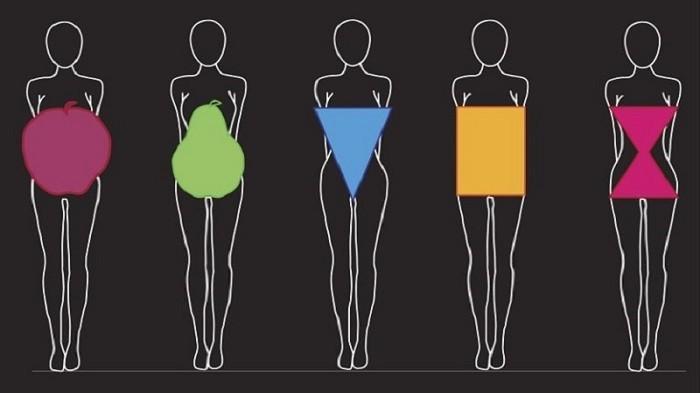 Ketahui Girls, Ini 5 Tips Memilih Pakaian Bagi Wanita dengan Bentuk Tubuh Apel