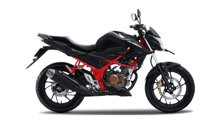 3 Pilihan Motor Sport Honda Bekas di Beberapa Wilayah, Cek Harganya