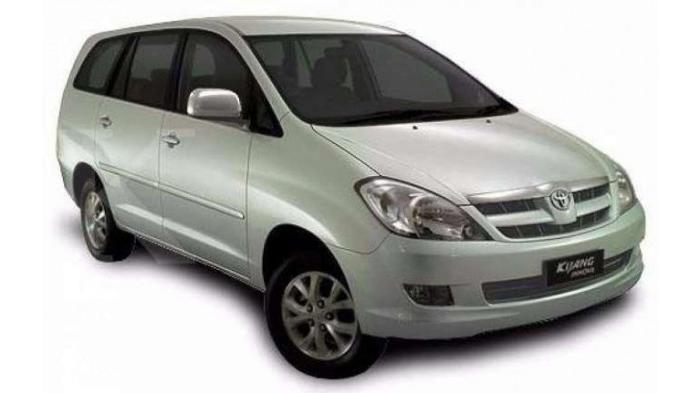 Cek Harga Toyota Kijang Innova 2004 Bensin per Mei 2021