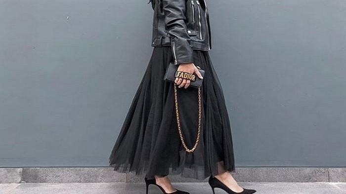 Coba Pakai 5 Fashion Item Ini Membuat Penampilan Jadi Lebih Modis dan Keren