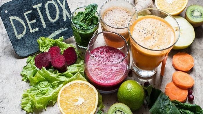 Detoks Ginjal dengan Konsumsi 4 Minuman Ini, Dijamin Lebih Sehat