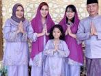 Intip Yuk 7 Baju Lebaran Ala Artis Indonesia, Dari Nagita Hingga Ayu Ting Ting