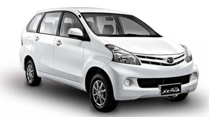 Termurah 80 Jutaan, Ini Daftar Harga Mobil Daihatsu Xenia 2013 Per Mei 2021