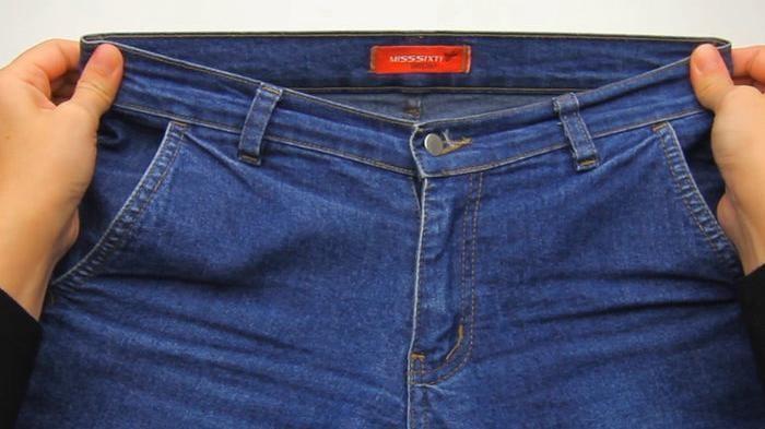 Begini Cara Menghilangkan Noda Tinta yang Nempel di Celana Jeans Tanpa Dicuci