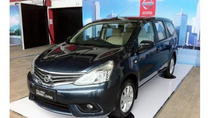 Cek Daftar Harga Mobil Nissan Grand Livina 2012 Bekas Per Juni 2021