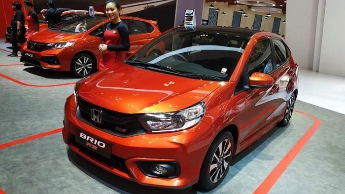Cek Harga Honda Brio Bekas Per Juni 2021, Mobil Paling Laris di Pasar Mobkas
