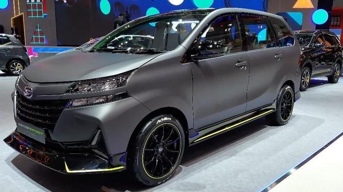 Cek Harga Mobil Sejuta Umat, Daihatsu Xenia Dibanderol Rp 100 Jutaan