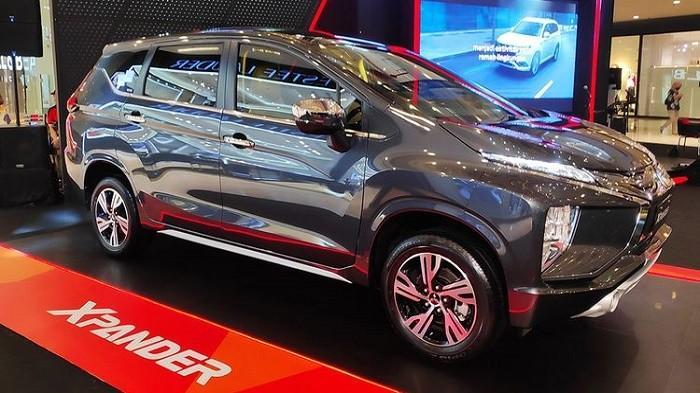 Dapat Insentif PPnBM dan Masih Dapat Diskon, Cek Daftar Harga Mitsubishi Xpander Terbaru