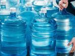 Jangan Beli Air Minum Isi Ulang dengan Ciri-ciri Ini, Bahaya untuk Kesehatan
