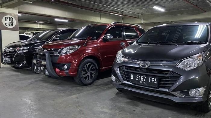 Pilihan Mobil Bekas Harga 90 Jutaan, Cek Review Selengkapnya Yuk