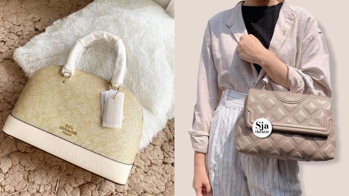 Rekomendasi Online Shop Tas Branded Ala Artis Dijamin Original Harga Lebih Murah Bisa PO Loh