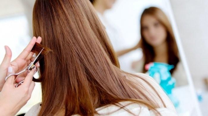 Selain untuk Gaya, Ini Manfaat Rutin Memotong Rambut Bagi Kesehatan