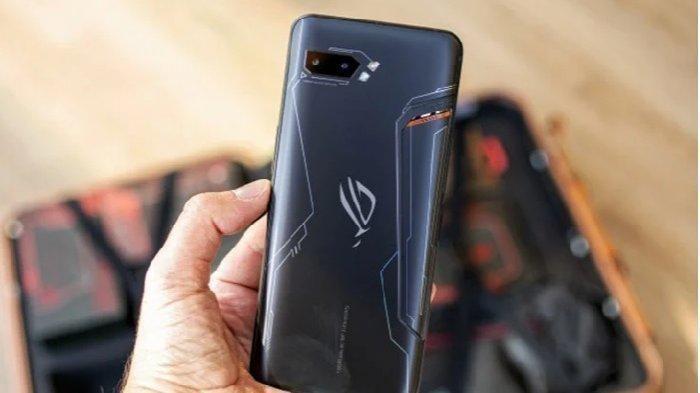 3 Pilihan HP ASUS Bekas Wilayah Yogyakarta, Ada ROG Phone 2, Max M2 dan Max Pro M2