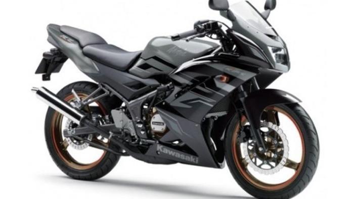 3 Pilihan Motor Sport Bekas, Cek Harga Kawasaki Ninja dan Honda CBR di Jakarta dan Jogja