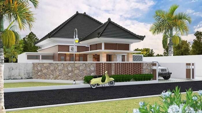 5 Tips Membuat Area Luar Rumah Tampak Fungsional dan Estetik, Cek Kisaran Harganya di Surabaya