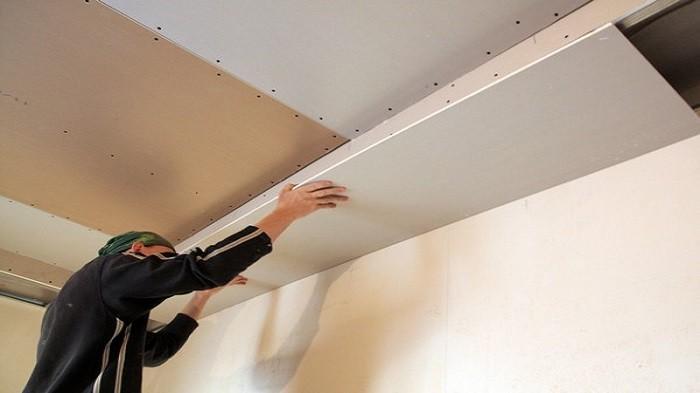 7 Kesalahan Pemasangan Plafon PVC yang Bikin Cepat Rusak