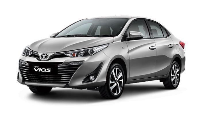Cek Harga Mobil Sedan Toyota OTR Jakarta Akhir Juli 2021