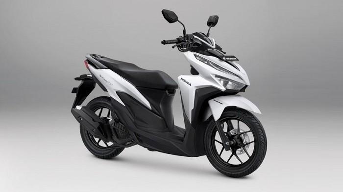 Cek Harga Motor Honda Vario 125 dan 150 Bekas, Dijual Mulai 7 Jutaan Saja