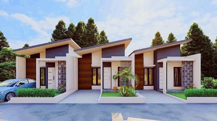 Cek Harga Rumah Murah Mulai Rp 200 Jutaan Di Surabaya dan Malang
