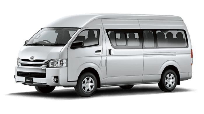Cocok Buat Usaha Travel, Cek Harga Bekas Mobil Toyota HiAce di Akhir Juli 2021