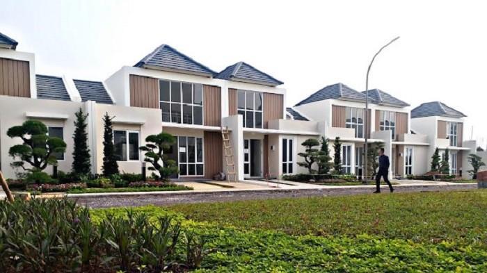 Hunian Berbagai Type dengan Fasilitas Lengkap di Tangerang, Cek Harga Rumahnya