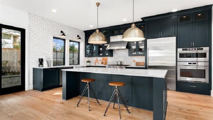 Ide Model Plafon untuk Dapur Minimalis Agar Tampak Modern, Cek Harga Materialnya