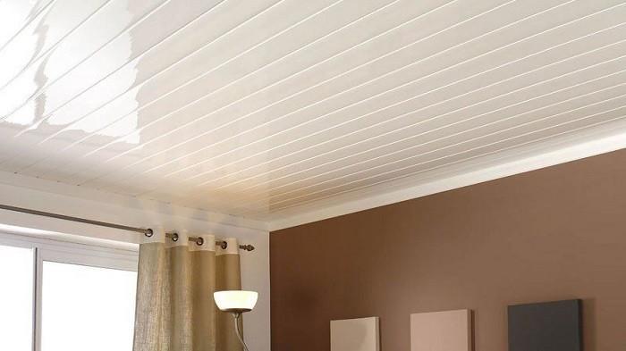 Memilih Bahan PVC untuk Desain Rumah Masa Kini, Cek Harga Material Plafon Evo