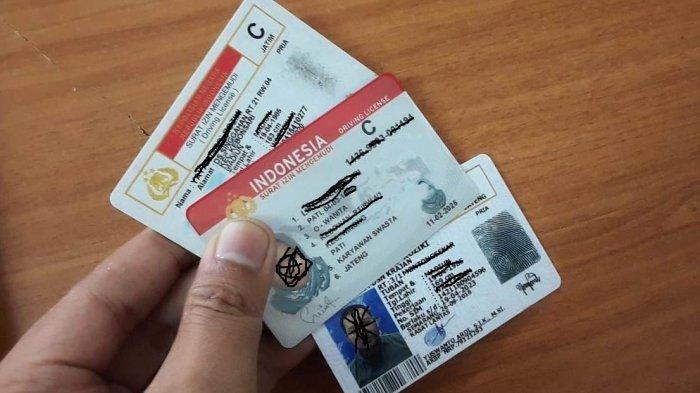 Tak Perlu Bikin Baru, Segini Biaya Perpanjangan SIM Mati Wilayah Jakarta dan Sekitarnya