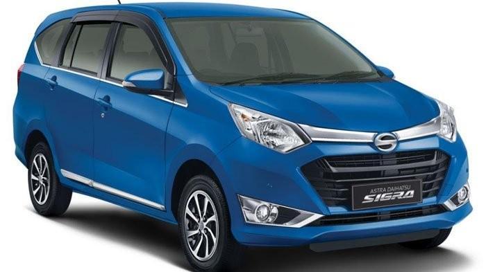 Termurah 75 Juta, Cek Harga Mobil Bekas Daihatsu Sigra Tahun 2018 Akhir Juli 2021