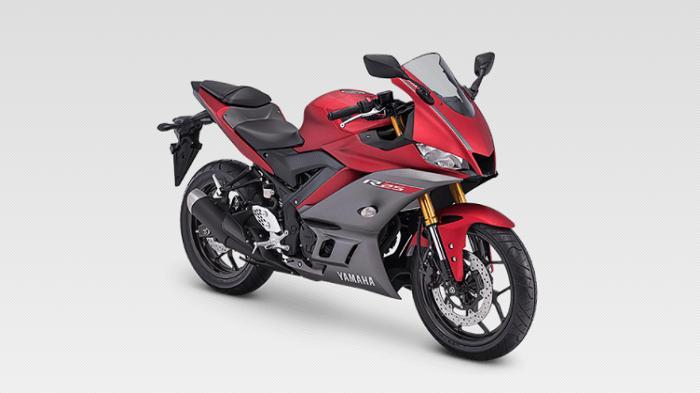 Banderol Semakin Murah, Cek Harga Bekas Yamaha R25 OTR DKI Jakarta