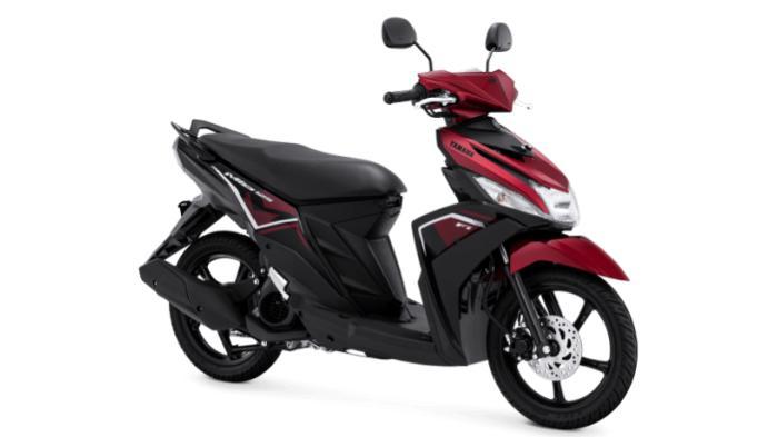 Cek Harga Motor Matic Yamaha Mio M3 125 Kondisi Baru OTR Jakarta Awal Agustus 2021