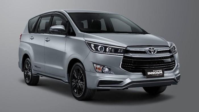 Cek Harga Toyota Kijang Innova Bekas Tahun 2015-2017  di DKI Jakarta