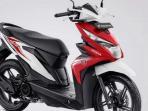 Cek Harga Motor Bekas Honda BeAT 110 Fi Tahun 2017-2019 Akhir September 2021