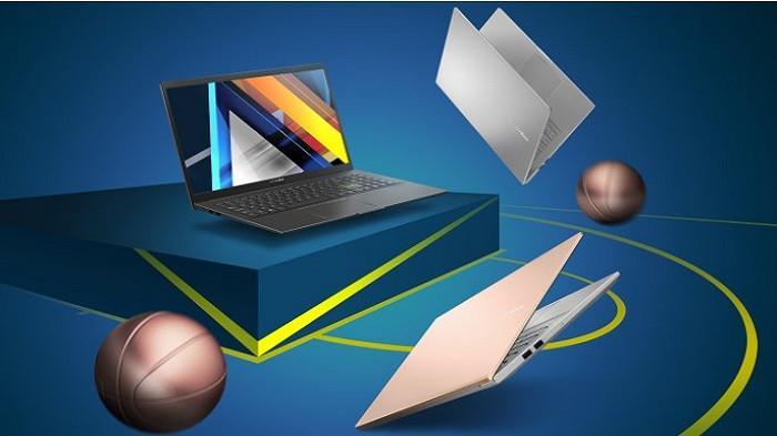 4 Seri Laptop ASUS OLED Dirilis di Indonesia, Cek Harga dan Masing-masing Spesifikasinya