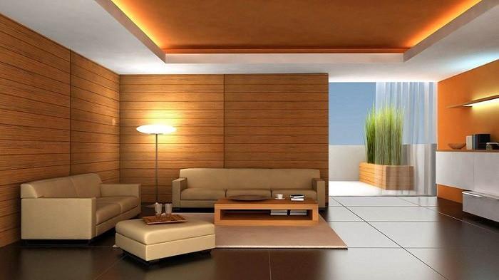 5 Contoh Desain Plafon agar Rumah Tampak Mewah
